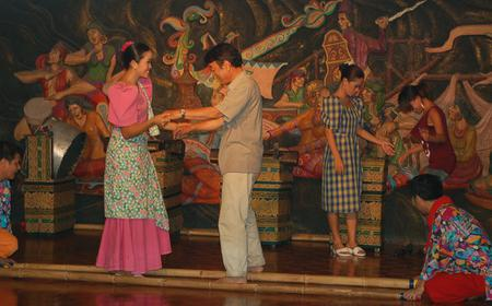 A Night of Philippine Culture, Dinner & Dance