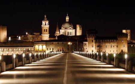 Mantova: 2-Hour Walking Tour of The Sleeping Beauty