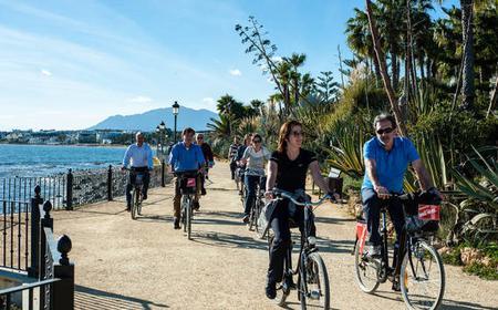 Culture, History, Tradition: Biking Tour through Marbella
