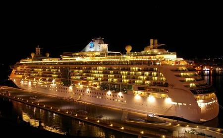 Private Cairo Overnight From Alexandria To Port Said