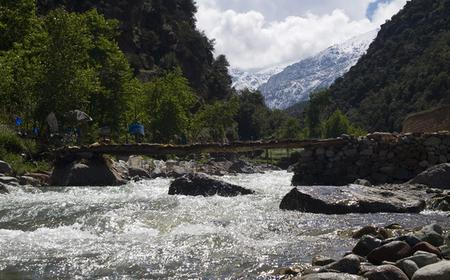 Ourika Valley & Atlas Mountains Full-Day Tour & Lunch