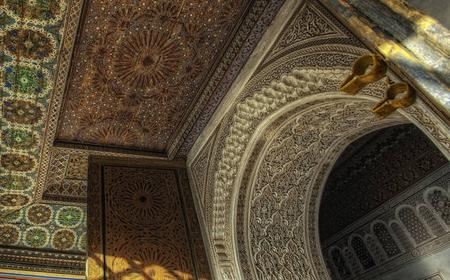 Marrakech Historical Tour