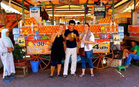 Marrakech: Private Full-Day City Tour
