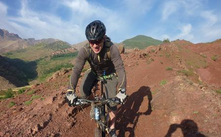 Half-Day Mountain Bike Tour from Marrakech