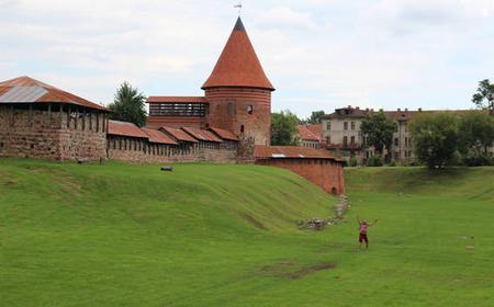 Kaunas Private Walking Tour