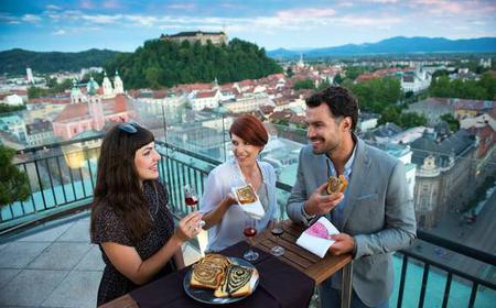 Taste Ljubljana Culinary Tour