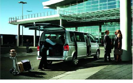 Shared Transfer from London City Center to Heathrow