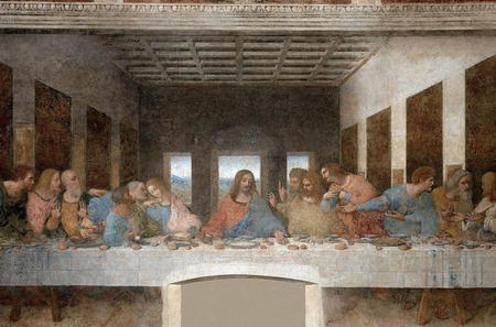 Last Supper Tour with Santa Maria delle Grazie