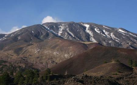 Etna Volcano: Full-Day Off-Road 4x4 Tour from Catania