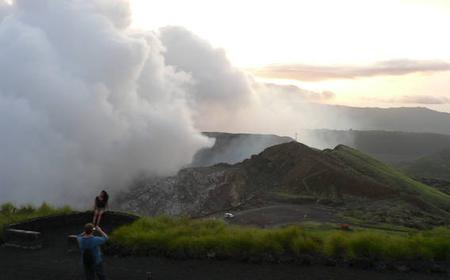 Masaya Volcano 6-Hour Tour from Granada