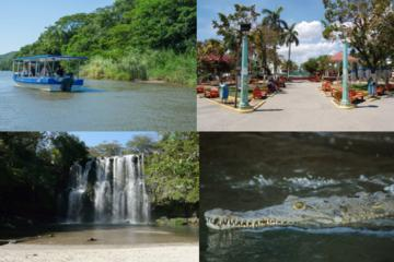 Palo Verde National Park and Liberia Combo Tour