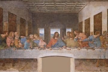 'The Last Supper' and Sforza Castle Tour