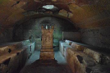 Skip the Line: Underground Rome