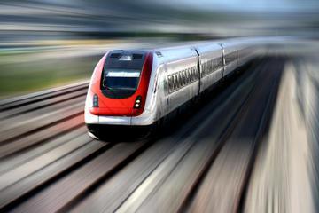 Seville AVE Train Station Private Arrival Transfer