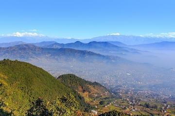 Champadevi and Kirtipur Day Hiking from Kathmandu