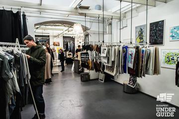 Budapest Fashion and Design Tour