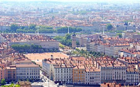 Lyon: Customized Private Walking Tour w/ a Local