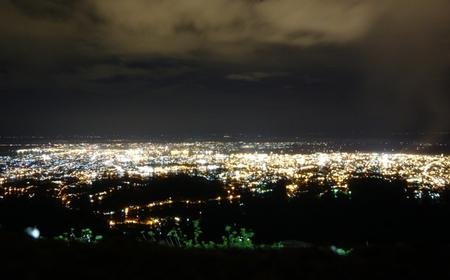 Half Day Panoramic Cebu Tour With Dinner