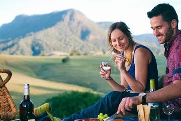 Overnight Couples Gourmet Getaway at Worendo Cottages Including Wild Lime Cooking Class