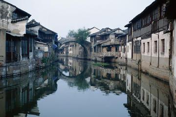 Zhujiajiao Water Village Half Day Tour from Shanghai