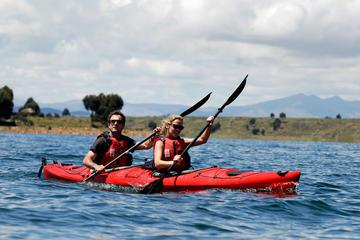 2-Day Titicaca Lake by Kayak