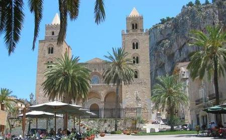 Palermo to Cefalù: 5-Hour Tour of Unforgettable Sicily