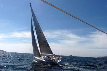 Sailing Tour Paracas and Ballestas Islands