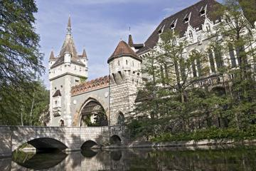 Budapest Tour with Optional Danube River Cruise