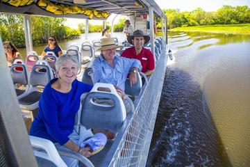 2-Day Kakadu National Park, Yellow Waters Cruise, Aboriginal Art Sites and East Alligator River Tour from Darwin