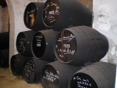 Jerez and Its Sherry History