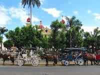 Colonial Granada and Island Cruise of Lake Nicaragua