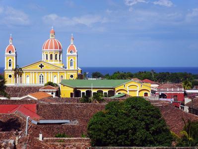 Granada Colonial - 3 Days