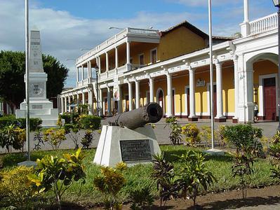 Nature and History in Leon Granada Managua - 7 Days