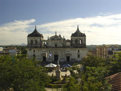 A Glimpse of Colonial Nicaragua with Leon Granada and Managua Excursions - 8 Days