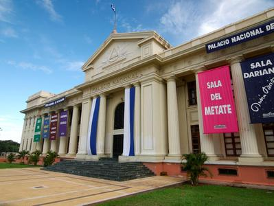 Business and Nature in Managua - 3 Days