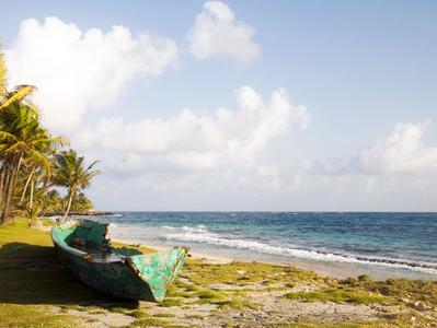 Corn Island The Caribbean Jewel - 3 Days