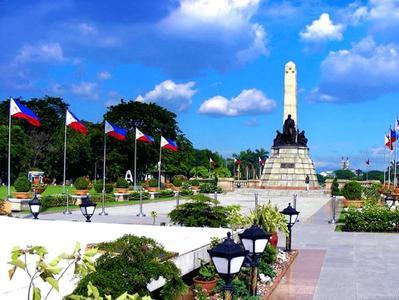 Manila Historical Tour + Taal Volcano Trekking Experience 4-Day Adventure