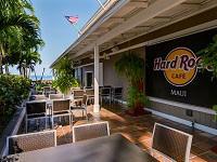 Hard Rock Cafe Maui Lunch or Dinner