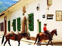 History and Culture in Santa Fe de Antioquia