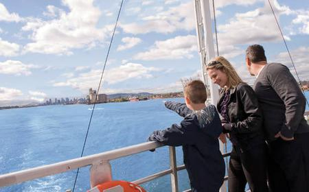 Montreal 1.5-Hour Cruise of the St. Lawrence River