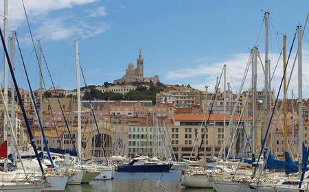 Marseille Private Walking Tour