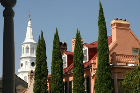 Picture Perfect: Charleston History Tour