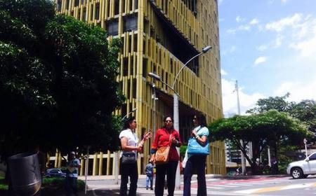 Medellín: Religious and Historical Tour