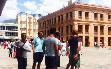 Medellín: Cultural City Tour