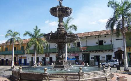 From Medellin: Full-Day Santa Fe de Antioquia Tour