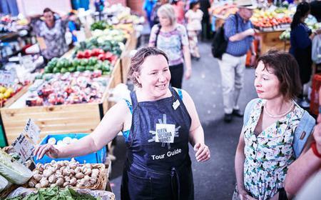 Melbourne Queen Victoria Market Food Tour