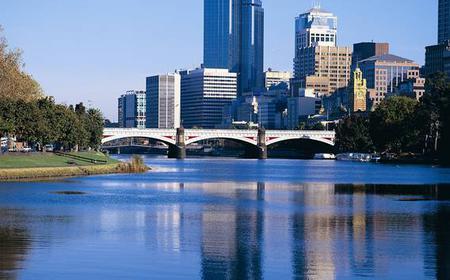 Melbourne City Coach Tour, 3.5-Hours
