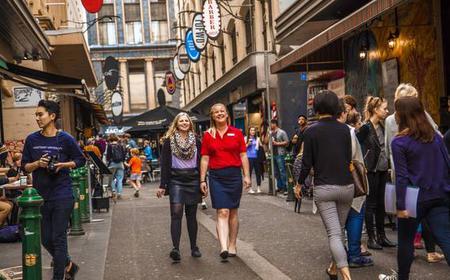 Magnificent Melbourne - Morning City Tour