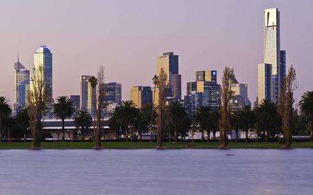 Melbourne: City Highlights Half-Day Tour