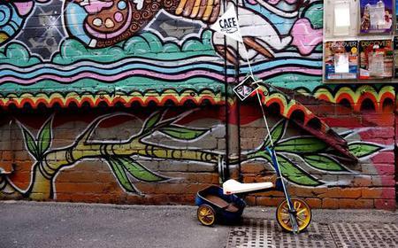 The Melbourne Café Culture Walking Tour
